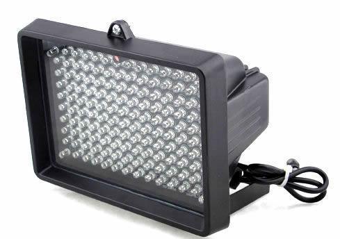 sc 1 st  Surveillance Spy Cameras & Large 140 LED IR Illuminators azcodes.com