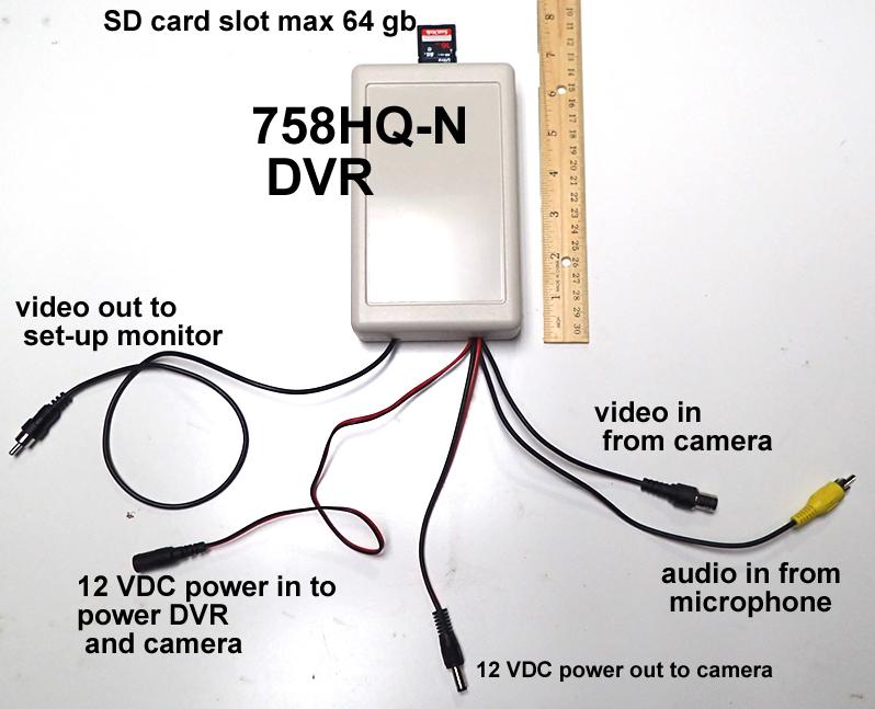 super small camera
