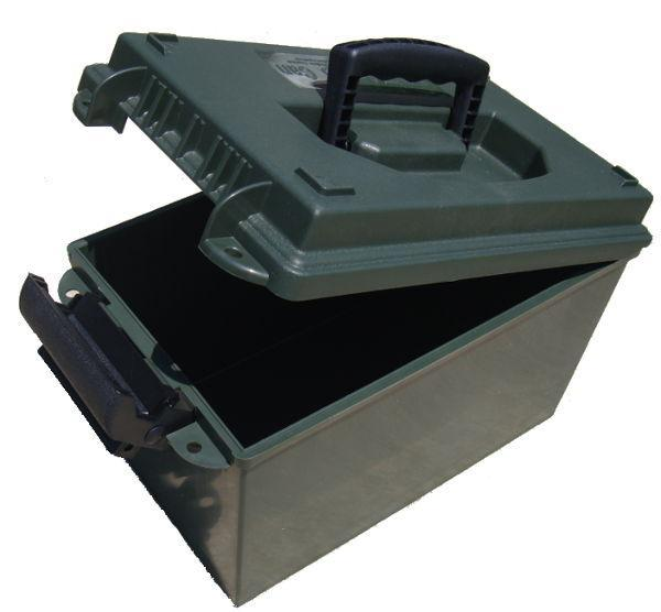 Ammo case open  sc 1 st  Surveillance Spy Cameras & Hard Plastic Storage Case with Handle