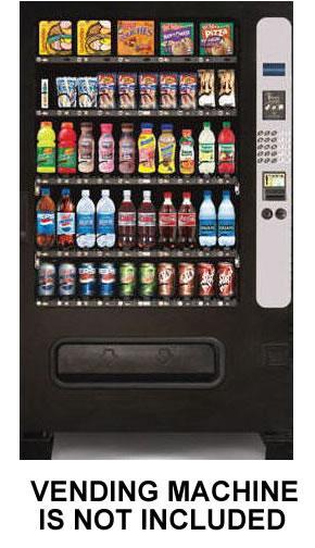 Vending Machine Security Camera Package