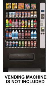 Vending Machine Security Camera Package
